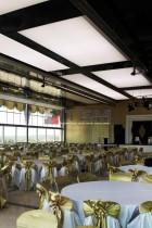 çavuşbaşı kasrı düğün salonu uzay çatı gergi tavan aydınlatmaları