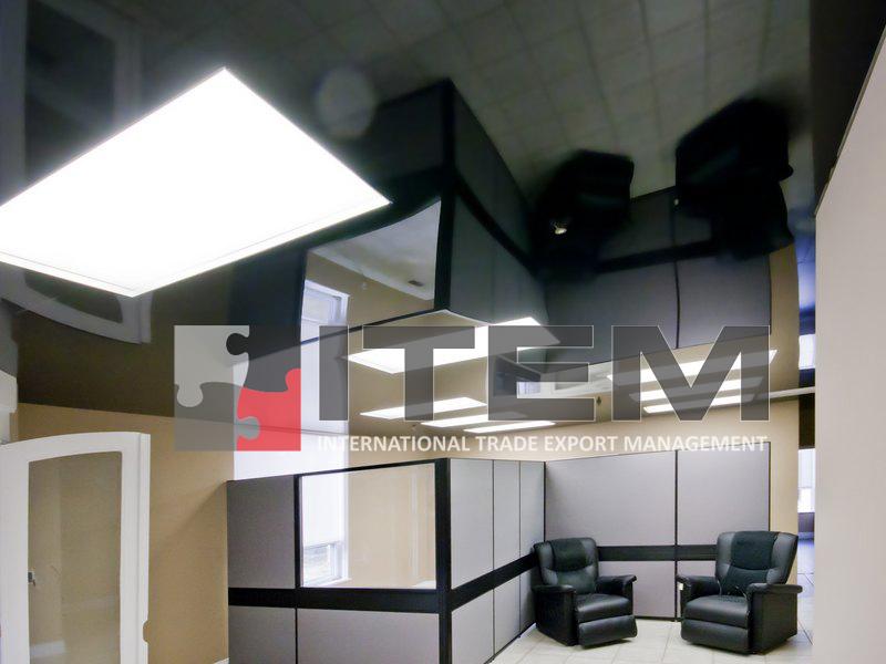 lake translucent kombine gergi tavan uygulaması