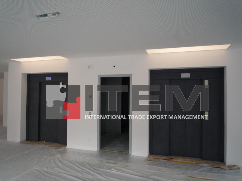 Asansör önü translucent barisol aydınlatma2