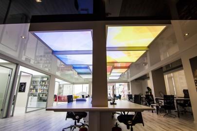 Yeni Tasarım Ofisimiz Hizmetinizde