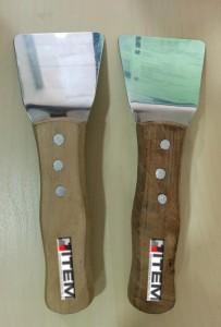 gergi tavan montaj spatulası