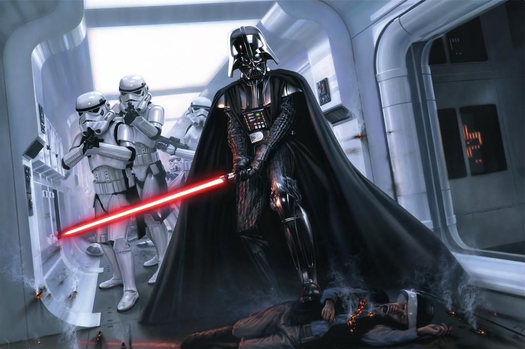 Star Wars Tavan Ürünleri