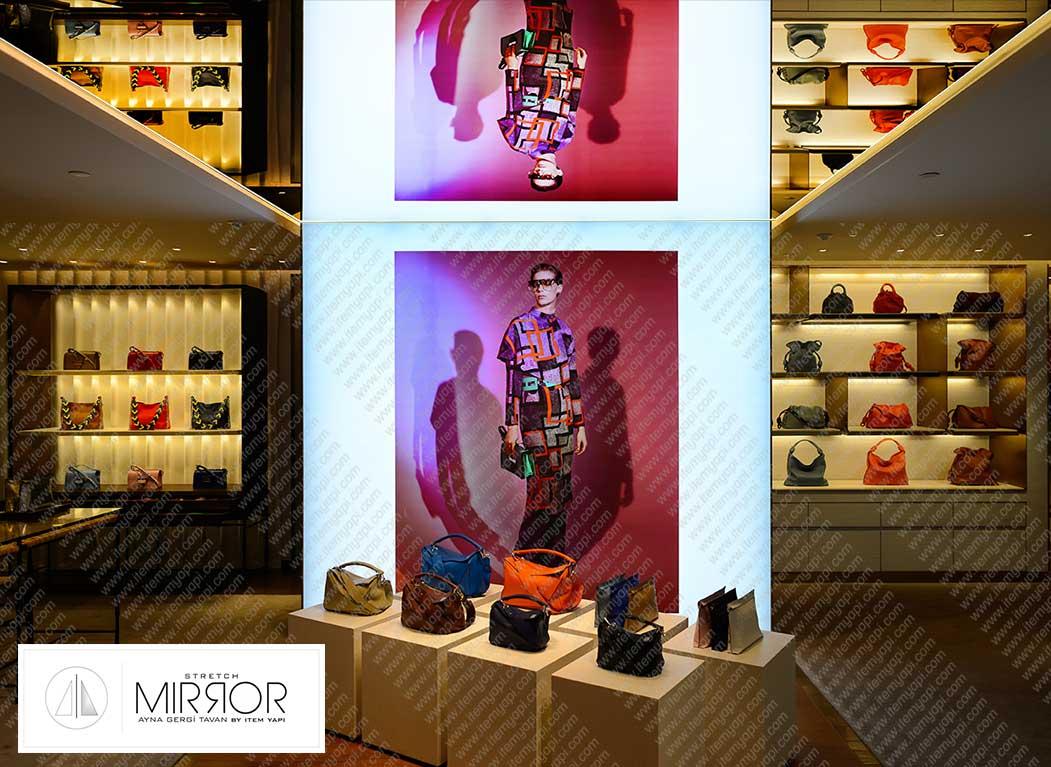 Related pictures gergi tavan barrisol barisol modelleri pictures to - Anasayfa Ayna Gergi Tavan