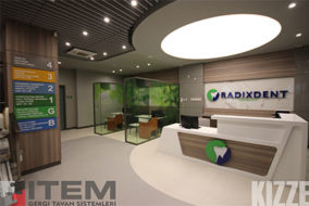 Radixdent Çekmeköy Ağız ve Diş Sağlığı Merkezi